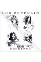 Купити - Музика - Led Zeppelin: BBC Sessions (2 CD) (Import)