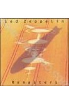 Купити - Музика - Led Zeppelin: Remasters (2 CD) (Import)