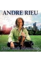 Купити - Музика - Andre Rieu: New York Memories