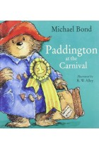Купити - Книжки - Paddington at the Carnival