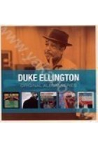Купити - Музика - Duke Ellington: Original Album Series (Import)
