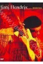 Купити - Музика - Jimi Hendrix: Live at Woodstock (DVD)