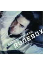 Купити - Музика - Robbie Williams: Rudebox