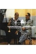 Купити - Музика - Louis Armstrong & Duke Ellington: The Great Summit. The Master Takes