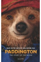 Купити - Книжки - Paddington: The Story of the Movie