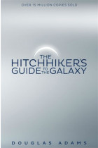 Купити - Книжки - The Hitchhiker's Guide to the Galaxy