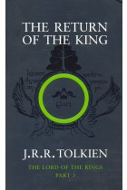 Купити - Книжки - The Lord of the Rings. Part 3. The Return of the King