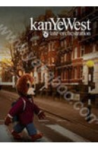 Купити - Музика - Kanye West: Late Orchestration (DVD)