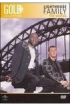 Купити - Музика - Lighthouse Family: Gold. The Videos (DVD)