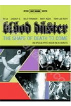 Купити - Музика - Blood Duster: The Shape of Death to Come (DVD)