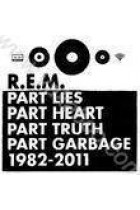 Купити - Музика - R.E.M.: Part Lies, Part Heart, Part Truth, Part Garbage 1982-2011