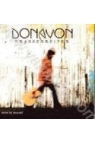 Купити - Музика - Donavon Frankenreiter: Move by Yourself