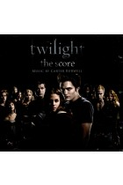 Купити - Музика - Original Soundtrack: Twilight (The Score) (Import)