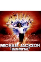 Купити - Музика - Michael Jackson: Immortal