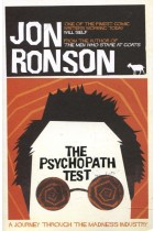 Купити - Книжки - The Psychopath Test. A Journey Through the Madness Industry