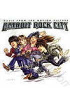 Купити - Музика - Original Soundtrack: Detroit Rock City