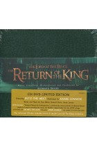 Купити - Музика - Original Soundtrack: Lord of the Rings: The Return Of The King (Import) (Limited Edition)