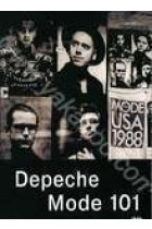 Купити - Музика - Depeche Mode: 101 (DVD)