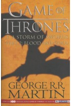 Купити - Книжки - A Song of Ice and Fire. Book 3. A Storm Of Swords. Part 2: Blood And Gold