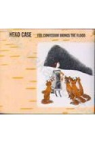 Купити - Музика - Neko Case: Fox Confessor Brings the Flood