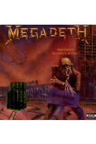 Купити - Музика - Megadeth: Peace Sells… but Who's Buying?  (180 Gram Vinyl) (Limited Edition) (Import)