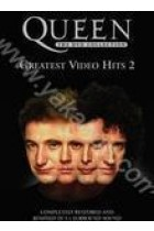 Купити - Музика - Queen: Greatest Video Hits 2. The DVD Collection