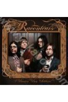 Купити - Музика - The Raconteurs: Broken Boy Soldiers