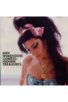 Купити - Музика - Amy Winehouse: Lioness. Hidden Treasures