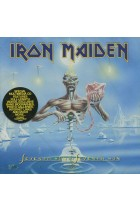 Купити - Музика - Iron Maiden: Seventh Son of a Seventh Son (Import)