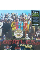 Купити - Музика - The Beatles: Sgt. Pepper's Lonely Hearts Club Band (Remastered) (LP) (Import)