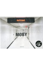 Купити - Музика - Moby: Destroyed (CD+Hardcover Photography Book) (Limited) (Import)