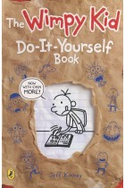 Купити - Книжки - Diary of a Wimpy Kid: Do-It-Yourself Book
