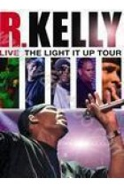 Купити - Музика - R.Kelly: Live - The Light it Up Tour (DVD) (Import)