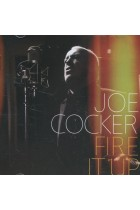 Купити - Музика - Joe Cocker: Fire it Up