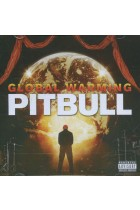 Купити - Музика - Pitbull: Global Warming