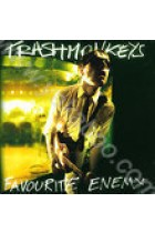 Купити - Музика - Trashmonkeys: Favorite Enemy