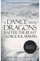 Купити - Книжки - A Song of Ice and Fire. Book 5: A Dance With Dragons. Part 2: After the Feast