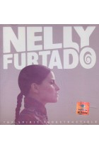 Купити - Музика - Nelly Furtado: The Spirit Indestructible