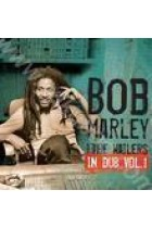 Купити - Музика - Bob Marley and The Wailers: In Dub. Vol.1