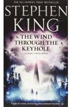 Купити - Книжки - Wind Through the Keyhole: A Dark Tower Nove