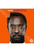 Купити - Музика - Will.I.Am:#Willpower