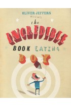 Купити - Книжки - The Incredible Book Eating Boy