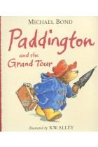 Купити - Книжки - Paddington and the Grand Tour