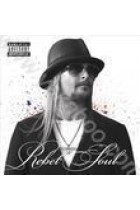 Купити - Музика - Kid Rock: Rebel Soul (2LP + CD) (Import)