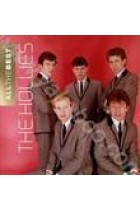 Купити - Музика - The Hollies: All The Best (Import)