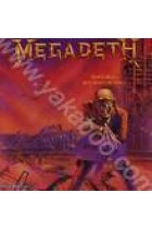 Купити - Музика - Megadeth: Peace Sells...But Who's Buying 25th Anniversary (Import)