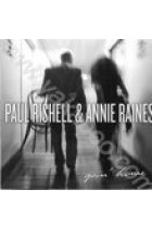 Купити - Музика - Paul Rishell:  Goin' Home  (Import)