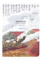 Купити - Блокноти - Блокнот Hiver Books Mountain & River L (2508)