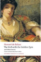 Купити - Книжки - The Girl with the Golden Eyes and Other Stories