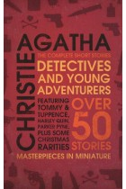 Купити - Книжки - Detectives and Young Adventurers